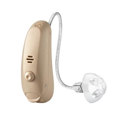 Ακουστικά Βαρηκοΐας Rixx G5