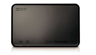 Smart Transmitter 2.4 Συστήματα Ακοής