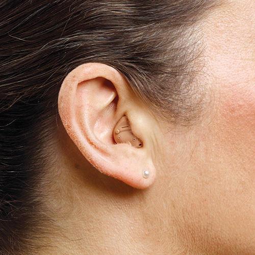 ITΕ ακουστικό βαρηκοΐας