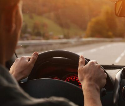 οδήγηση και ακοή