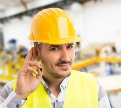 Απώλεια Ακοής στον Εργασιακό Χώρο